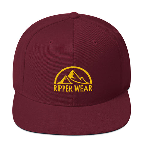 Ripper Adventure Snap Back