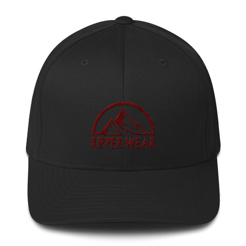 Ripper Adventure Flex Fit Curved Hat