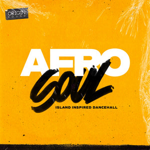 Afro Soul - Island Inspired Dancehall Sample Pack, Origin Sound, Origin Sound - Origin Sound samples royalty free fundamental ambience pack edm electronic ableton live fl studio logic pro piano drums keys bass chords midi melodies IDM organic downtempo tisoki presets elysian utopia free samples