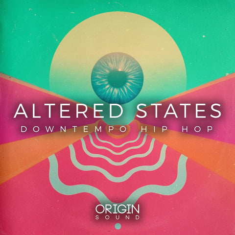 Altered States - Downtempo Hip Hop