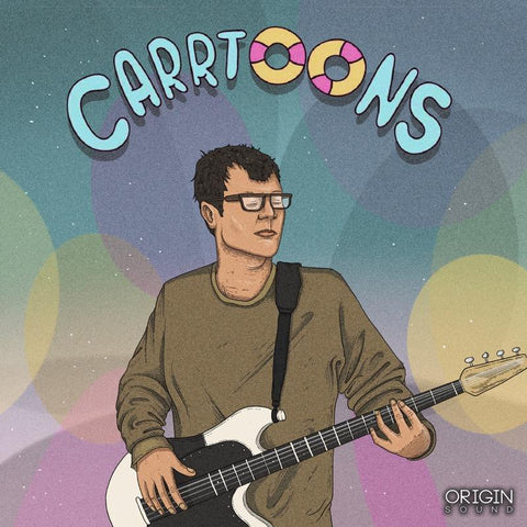 Carrtoons Bass Jams