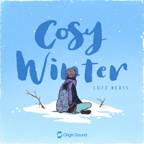 Cosy Winter - Lofi Beats Sample Pack, Origin Sound, Origin Sound - Origin Sound samples royalty free fundamental ambience pack edm electronic ableton live fl studio logic pro piano drums keys bass chords midi melodies IDM organic downtempo tisoki presets elysian utopia free samples