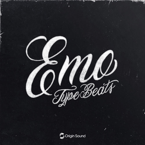 Emo Type Beats - Trap & Hip Hop Sample Pack, Origin Sound, Origin Sound - Origin Sound samples royalty free fundamental ambience pack edm electronic ableton live fl studio logic pro piano drums keys bass chords midi melodies IDM organic downtempo tisoki presets elysian utopia free samples