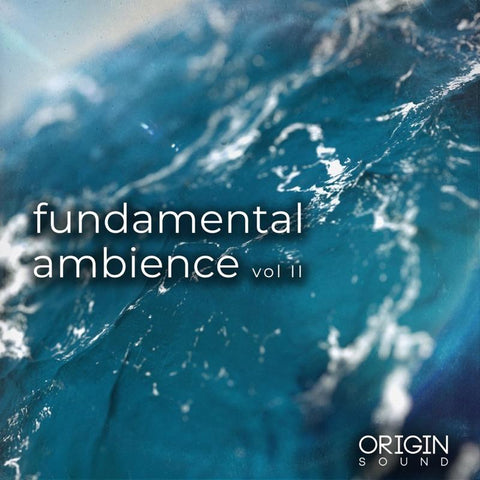 Fundamental Ambience - Vol II