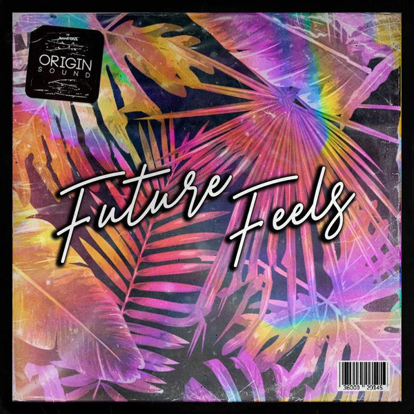 Future Feels Sample Pack, Origin Sound, Origin Sound - Origin Sound samples royalty free fundamental ambience pack edm electronic ableton live fl studio logic pro piano drums keys bass chords midi melodies IDM organic downtempo tisoki presets elysian utopia free samples