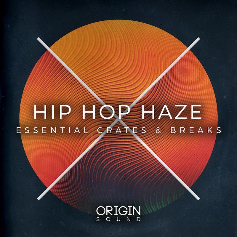 Hip Hop Haze - Essential Crates & Breaks Sample Pack, Origin Sound, Origin Sound - Origin Sound samples royalty free fundamental ambience pack edm electronic ableton live fl studio logic pro piano drums keys bass chords midi melodies IDM organic downtempo tisoki presets elysian utopia free samples