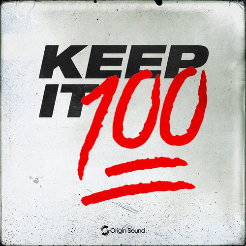 Keep It 100 - Trap & Hip Hop Sample Pack, Origin Sound, Origin Sound - Origin Sound samples royalty free fundamental ambience pack edm electronic ableton live fl studio logic pro piano drums keys bass chords midi melodies IDM organic downtempo tisoki presets elysian utopia free samples