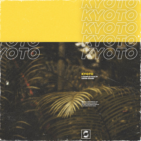 Kyoto - Trap & Hip Hop