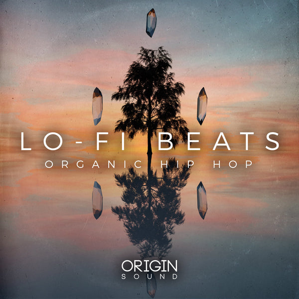 Lo-Fi Beats - Organic Hip Hop Sample Pack, Origin Sound, Origin Sound - Origin Sound samples royalty free fundamental ambience pack edm electronic ableton live fl studio logic pro piano drums keys bass chords midi melodies IDM organic downtempo tisoki presets elysian utopia free samples