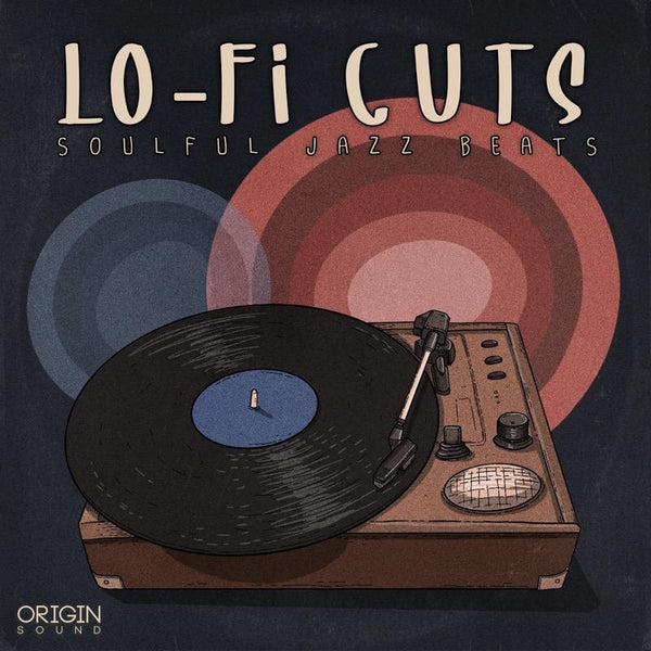 Lo-Fi Cuts - Soulful Jazz Beats Sample Pack, Origin Sound, Origin Sound - Origin Sound samples royalty free fundamental ambience pack edm electronic ableton live fl studio logic pro piano drums keys bass chords midi melodies IDM organic downtempo tisoki presets elysian utopia free samples