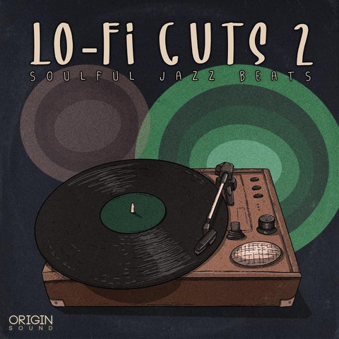 Lo-FI Cuts 2 - Soulful Jazz Beats