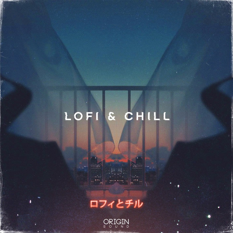 LoFi & Chill Sample Pack, Origin Sound, Origin Sound - Origin Sound samples royalty free fundamental ambience pack edm electronic ableton live fl studio logic pro piano drums keys bass chords midi melodies IDM organic downtempo tisoki presets elysian utopia free samples
