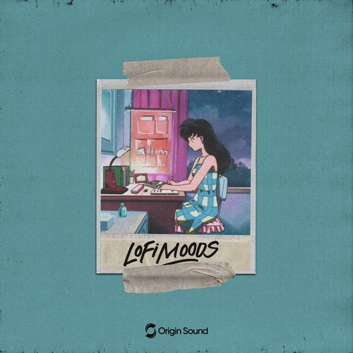 Lo-Fi Moods - Vintage Hip Hop Sample Pack, Origin Sound, Origin Sound - Origin Sound samples royalty free fundamental ambience pack edm electronic ableton live fl studio logic pro piano drums keys bass chords midi melodies IDM organic downtempo tisoki presets elysian utopia free samples