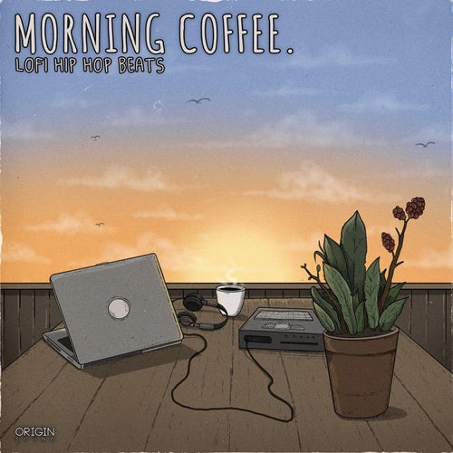Morning Coffee - LoFi Hip Hop Beats Sample Pack, Origin Sound, Origin Sound - Origin Sound samples royalty free fundamental ambience pack edm electronic ableton live fl studio logic pro piano drums keys bass chords midi melodies IDM organic downtempo tisoki presets elysian utopia free samples