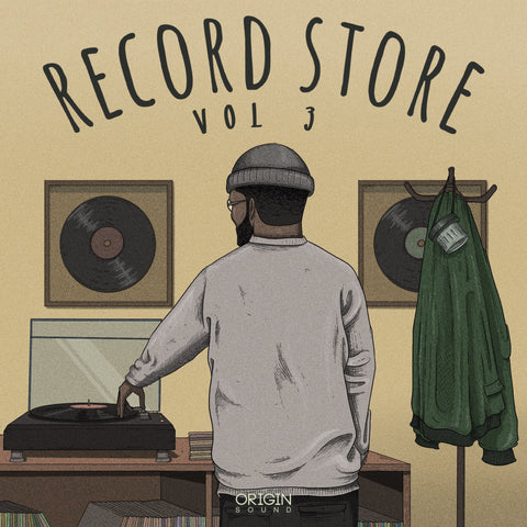 The Record Store - Vol 3