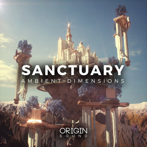 Sanctuary - Ambient Dimensions
