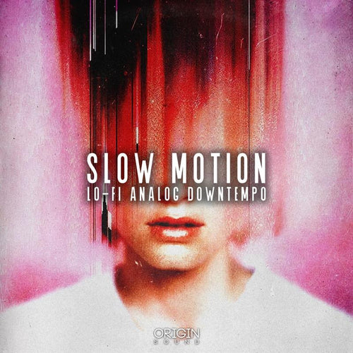 Slow Motion - Lo-FI Analog Downtempo Sample Pack, Origin Sound, Origin Sound - Origin Sound samples royalty free fundamental ambience pack edm electronic ableton live fl studio logic pro piano drums keys bass chords midi melodies IDM organic downtempo tisoki presets elysian utopia free samples