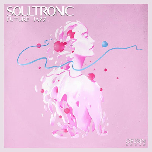 Soultronic - Future Jazz Sample Pack, Origin Sound, Origin Sound - Origin Sound samples royalty free fundamental ambience pack edm electronic ableton live fl studio logic pro piano drums keys bass chords midi melodies IDM organic downtempo tisoki presets elysian utopia free samples