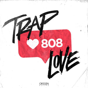 Trap Love - Hip Hop Beats Sample Pack, Origin Sound, Origin Sound - Origin Sound samples royalty free fundamental ambience pack edm electronic ableton live fl studio logic pro piano drums keys bass chords midi melodies IDM organic downtempo tisoki presets elysian utopia free samples