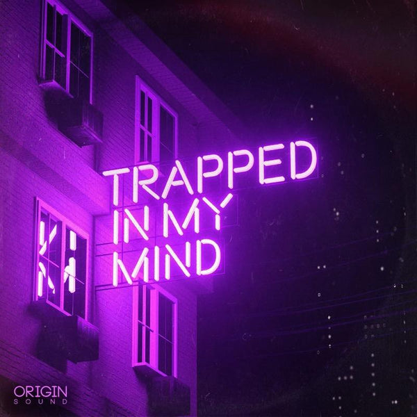 Trapped In My Mind Sample Pack, Origin Sound, Origin Sound - Origin Sound samples royalty free fundamental ambience pack edm electronic ableton live fl studio logic pro piano drums keys bass chords midi melodies IDM organic downtempo tisoki presets elysian utopia free samples