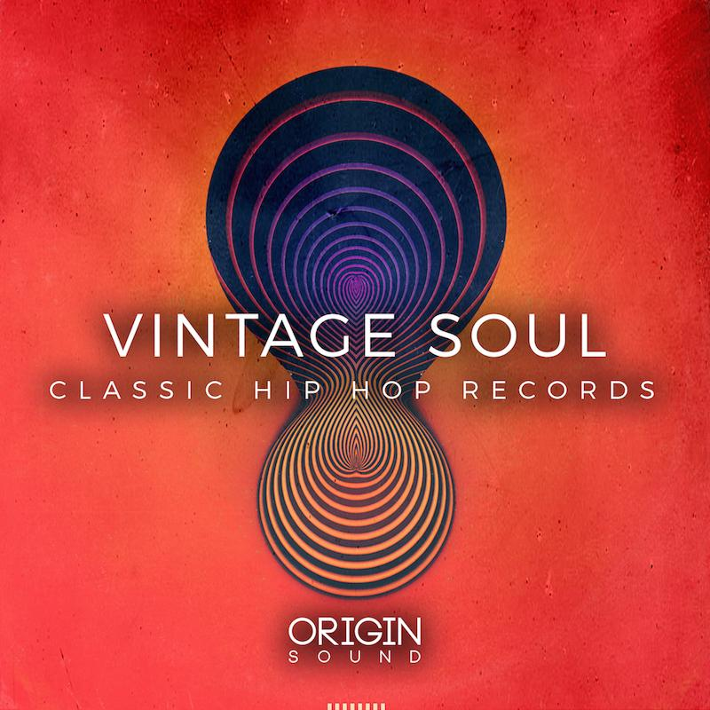 Vintage Soul - Classic Hip Hop Records Sample Pack, Origin Sound, Origin Sound - Origin Sound samples royalty free fundamental ambience pack edm electronic ableton live fl studio logic pro piano drums keys bass chords midi melodies IDM organic downtempo tisoki presets elysian utopia free samples