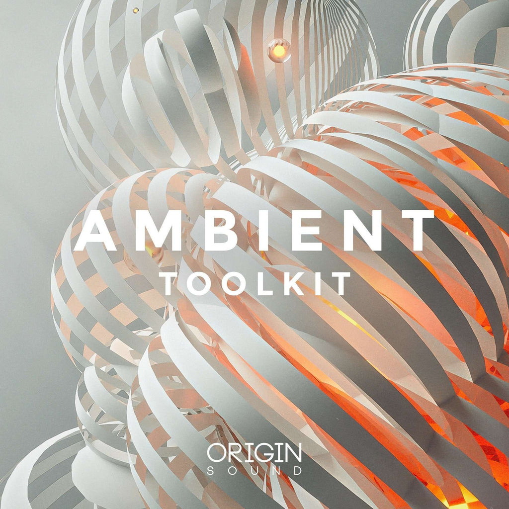 Sample Pack - Ambient Toolkit
