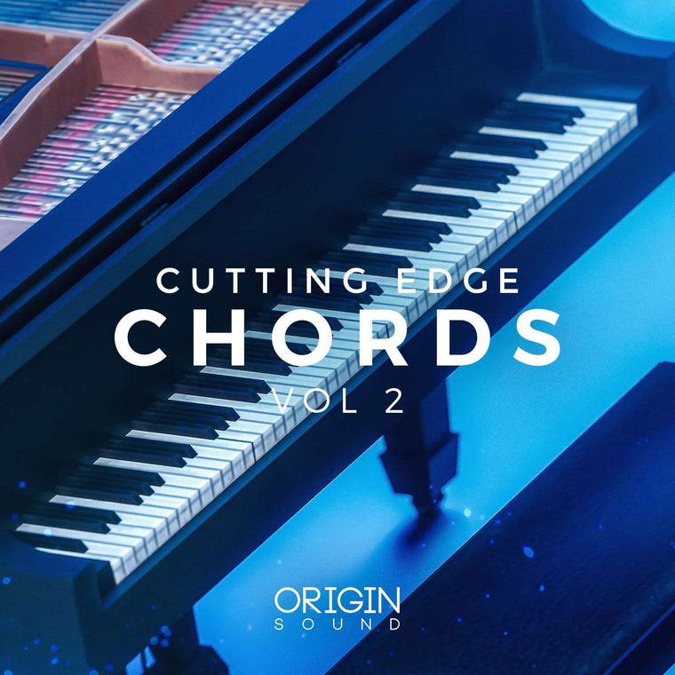 Cutting Edge Chords Vol. 2