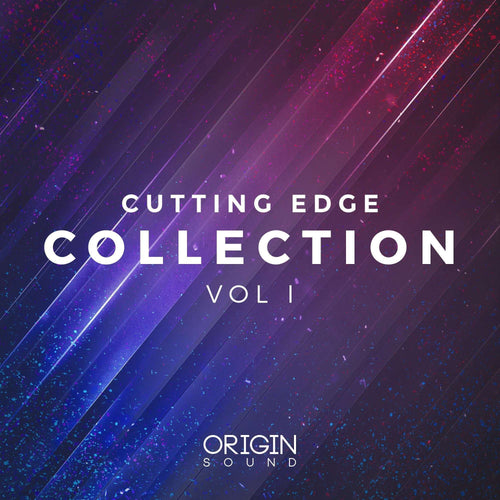 Cutting Edge Collection Vol. 1 Sample Pack, Origin Sound, Origin Sound - Origin Sound samples royalty free fundamental ambience pack edm electronic ableton live fl studio logic pro piano drums keys bass chords midi melodies IDM organic downtempo tisoki presets elysian utopia free samples