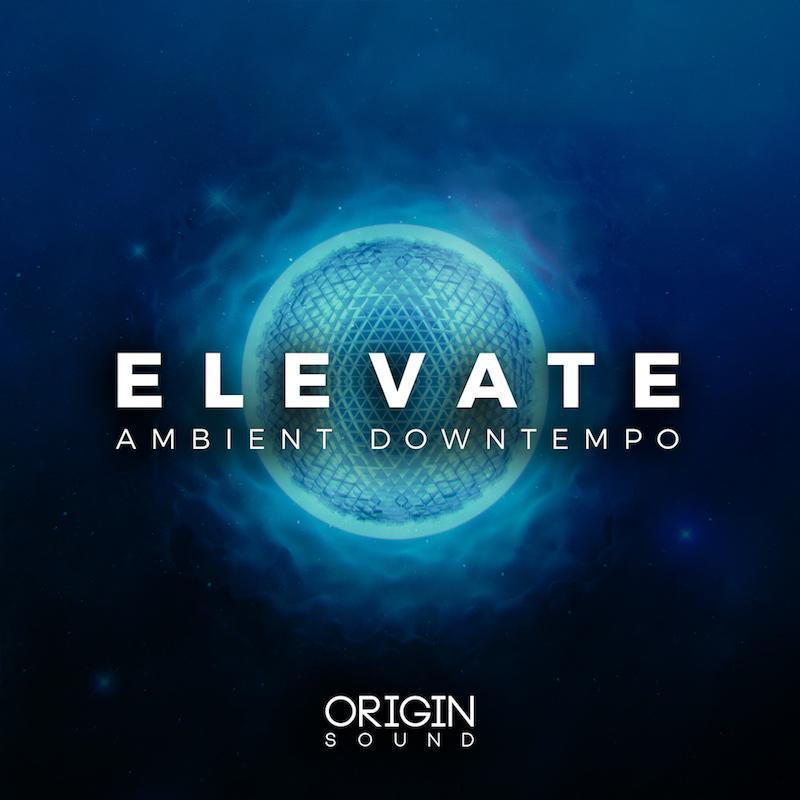 Elevate - Ambient Downtempo Sample Pack, Origin Sound, Origin Sound - Origin Sound samples royalty free fundamental ambience pack edm electronic ableton live fl studio logic pro piano drums keys bass chords midi melodies IDM organic downtempo tisoki presets elysian utopia free samples