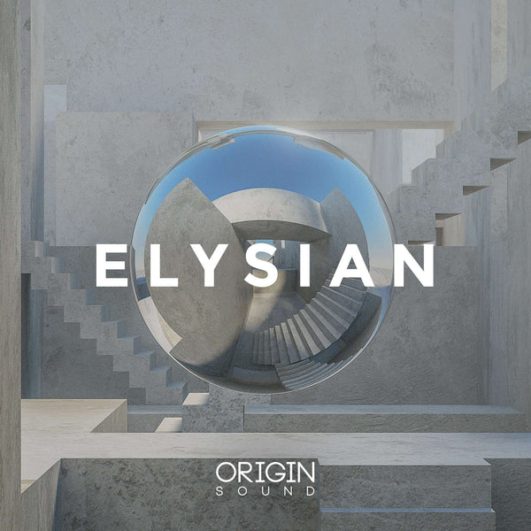 Elysian Sample Pack, Origin Sound, Origin Sound - Origin Sound samples royalty free fundamental ambience pack edm electronic ableton live fl studio logic pro piano drums keys bass chords midi melodies IDM organic downtempo tisoki presets elysian utopia free samples