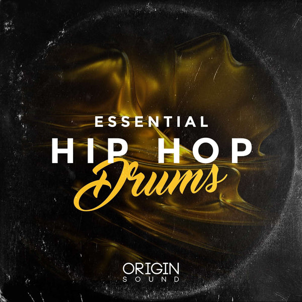 Essential Hip Hop Drums Sample Pack, Origin Sound, Origin Sound - Origin Sound samples royalty free fundamental ambience pack edm electronic ableton live fl studio logic pro piano drums keys bass chords midi melodies IDM organic downtempo tisoki presets elysian utopia free samples