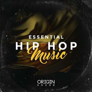 Essential Hip Hop Music Sample Pack, Origin Sound, Origin Sound - Origin Sound samples royalty free fundamental ambience pack edm electronic ableton live fl studio logic pro piano drums keys bass chords midi melodies IDM organic downtempo tisoki presets elysian utopia free samples