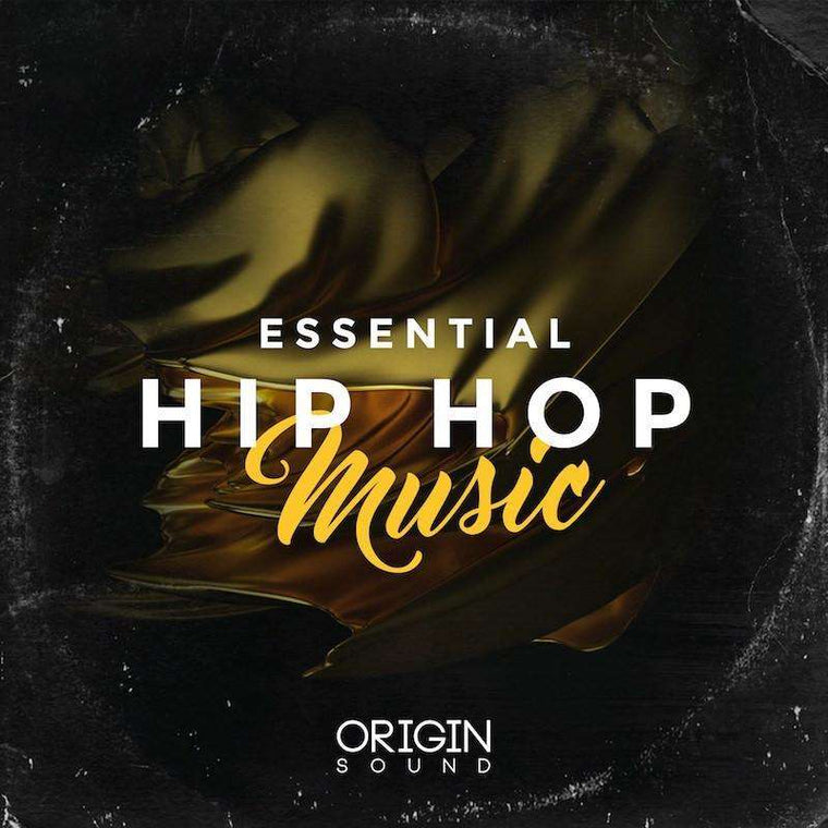 Essential Hip Hop Music