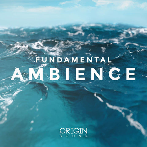 Fundamental Ambience - Vol 1