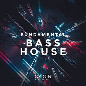 Fundamental Bass House - Vol 1 Sample Pack, Origin Sound, Origin Sound - Origin Sound samples royalty free fundamental ambience pack edm electronic ableton live fl studio logic pro piano drums keys bass chords midi melodies IDM organic downtempo tisoki presets elysian utopia free samples