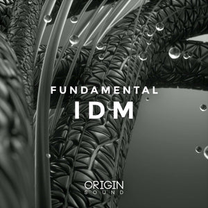 Fundamental IDM - Vol 1 Sample Pack, Origin Sound, Origin Sound - Origin Sound samples royalty free fundamental ambience pack edm electronic ableton live fl studio logic pro piano drums keys bass chords midi melodies IDM organic downtempo tisoki presets elysian utopia free samples