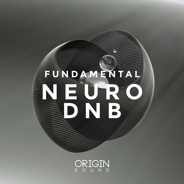 Fundamental Neuro DNB Sample Pack, Origin Sound, Origin Sound - Origin Sound samples royalty free fundamental ambience pack edm electronic ableton live fl studio logic pro piano drums keys bass chords midi melodies IDM organic downtempo tisoki presets elysian utopia free samples