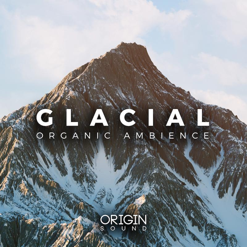 Glacial - Organic Ambience Sample Pack, Origin Sound, Origin Sound - Origin Sound samples royalty free fundamental ambience pack edm electronic ableton live fl studio logic pro piano drums keys bass chords midi melodies IDM organic downtempo tisoki presets elysian utopia free samples