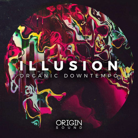 Illusion - Organic Downtempo