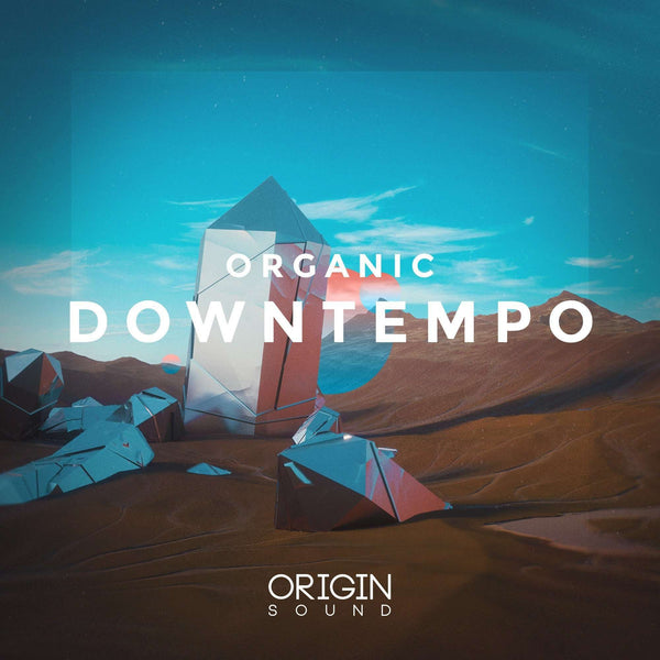 Organic Downtempo Sample Pack, Origin Sound, Origin Sound - Origin Sound samples royalty free fundamental ambience pack edm electronic ableton live fl studio logic pro piano drums keys bass chords midi melodies IDM organic downtempo tisoki presets elysian utopia free samples