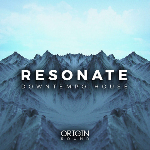 Resonate - Downtempo House