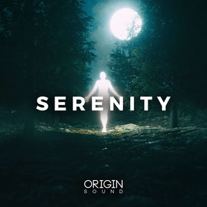 Serenity - Ambient Downtempo Sample Pack, Origin Sound, Origin Sound - Origin Sound samples royalty free fundamental ambience pack edm electronic ableton live fl studio logic pro piano drums keys bass chords midi melodies IDM organic downtempo tisoki presets elysian utopia free samples