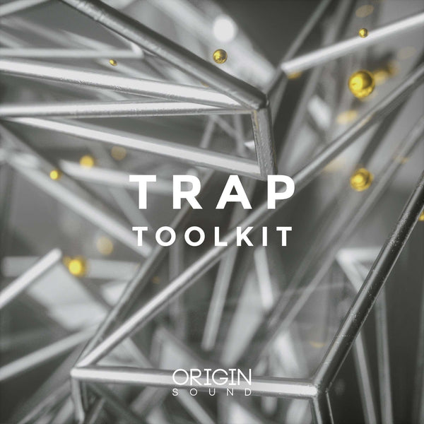 Trap Toolkit Sample Pack, Origin Sound, Origin Sound - Origin Sound samples royalty free fundamental ambience pack edm electronic ableton live fl studio logic pro piano drums keys bass chords midi melodies IDM organic downtempo tisoki presets elysian utopia free samples