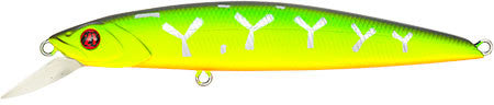 Pontoon 21 Cablista lures 10.5cm 13.2g - Suspending