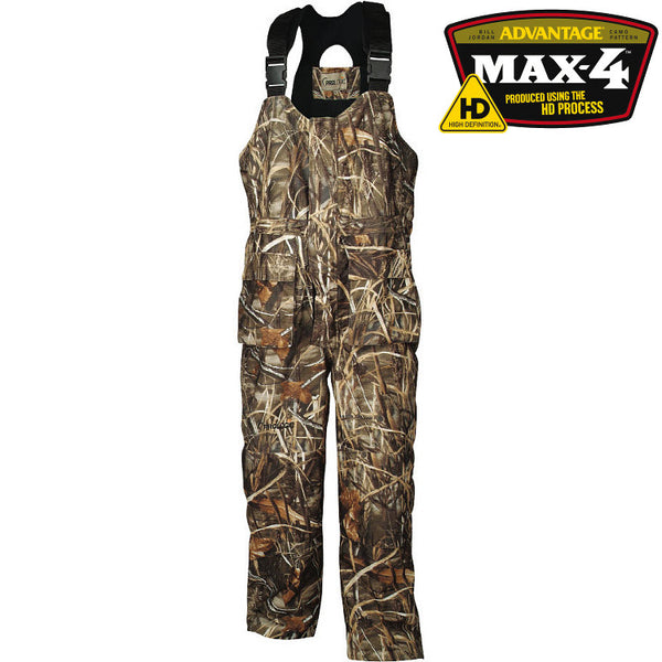 Prologic Max4 Thermo Armour Pro salopettes