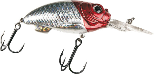 Traper Fan Dr 6cm 15g lures Floating - VIVADO