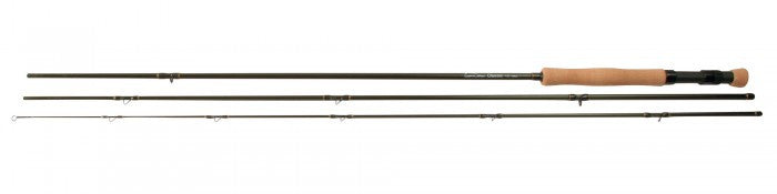 Cortland Classic Fly Rod 9.6ft #6/7  3pcs