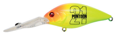 Pontoon 21 Deep Hase 7cm 15.6g - Floating