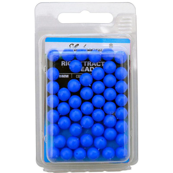 Shakespeare® Rig Attractor Beads 8mm - Blue