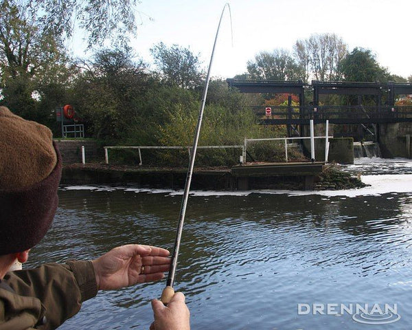 Drennan Matchpro Ultralight 15ft rod
